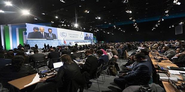 TEMA: Türkiye Paris İklim Anlaşması'nı Diğer 184 Ülke Gibi İmzalamalı