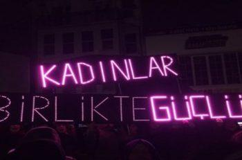 Kadınlar 5-6 Ocak'taki Kadın Buluşması İçin İstanbul'a Geliyor