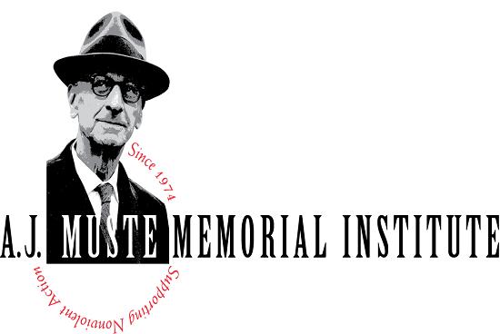 A.J. Muste Hafıza Enstitüsü Sosyal Adalet Fonu 2019 Başvuruları