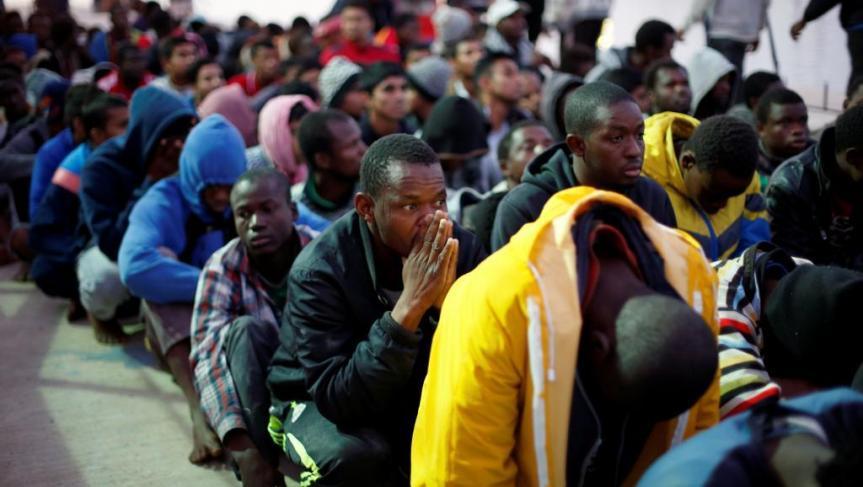 Küresel Ölçekte İlk Göç Anlaşması Kabul Edildi
