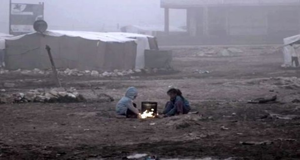 UNICEF: Suriyeli Çocukların Yarısı Sadece Şiddete Tanık Oldu