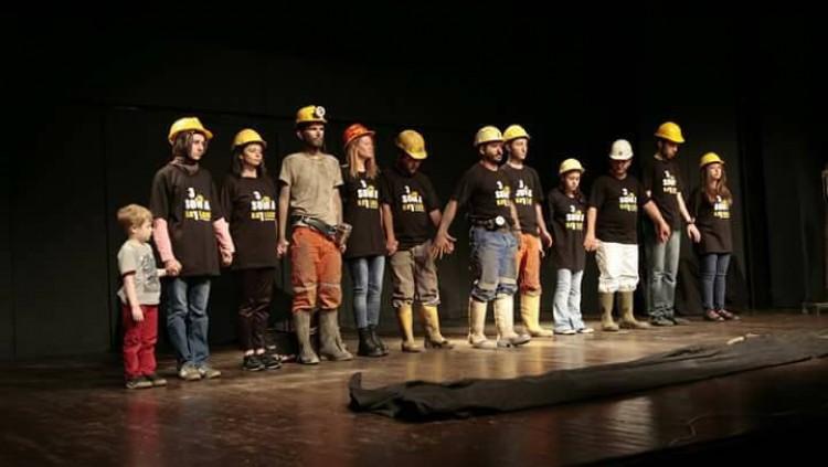 Soma'da Ölen 301 Maden İşçisini Anlatan Tiyatro Oyununa Yasaklama Kararı