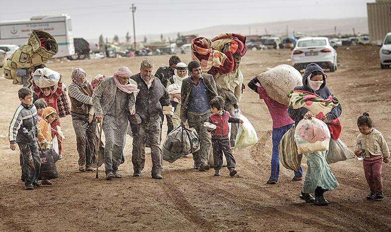 """BM: """"Suriye'de Büyük Savaş Sona Erdi, Sığınmacılar Evlerine Dönebilir"""""""