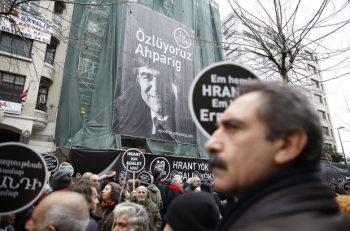 Saymaya Girişmedik: Reddedilen Önergeler, Kapatılmış STK'lar ve Hrant Dink'i Öldüren Nefret Söylemi
