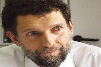 """""""Osman Kavala"""" Mütalaası: Gezi'yi Tek Kişi Organize Etmiş Olamaz"""