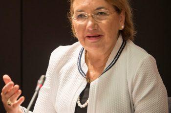 Yüz Kadın Örgütü GREVIO Adayı Olarak Feride Acar'ı İstiyor