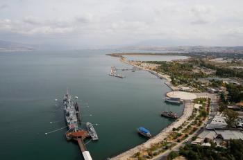 """""""İzmir Körfez Geçişi Projesi İptal Kararı İzmirHalkına Armağandır"""""""