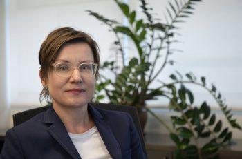 Mirjana Spoljaric Egger'in Türkiye Gezisi Ankara'dan başladı