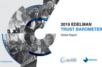 Edelman Anketine göre Türkiye Medyasına Güvenmiyor