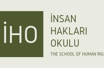 İnsan Hakları Okulu Başlıyor
