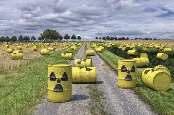 Japonya'da Nükleer Atık Sorununa Çare Aranıyor