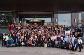 ÖRAV Eğitimcileri Kampında Yeni Hedefler Belirlendi