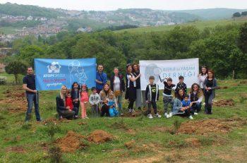 Alerji ile Yaşam Derneği'nden Türkiye'de Alerjik Çocuklara Özel İlk Kreş