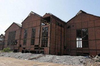 """""""Asfalyalar Atmasın"""",Elektrik Fabrikasının Satılmaması Konusunda Kararlı"""