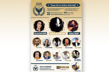 """Bingöl'de 21 Şubat Dünya Anadil Günü, """"Zaza Dil ve Kültür Etkinliği"""" İle Kutlandı"""