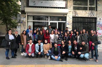 Dicle TOG'lu Gençler Projelerine Destek İçin 'Koşacak'