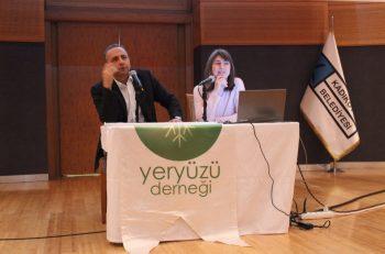 İstanbul'da 'Yenilenebilir Enerji Kooperatifi' Kurulacak