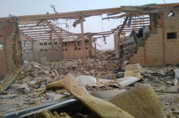 Sınır Tanımayan Doktorlar'dan 'Yemen Raporu'na Tepki