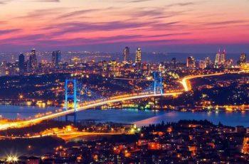 Şehirler Bedenimizde Değil Ruhumuzda Sızı