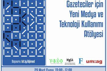 MLSA – TBID'in Gazeteciler İçin Yeni Medya Dersleri Ankara'da Başlıyor
