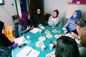 Türkiye'de İlk Müslüman Feminist Kadın Derneği: Havle