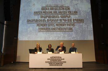 23,5 Hrant Dink Hafıza Mekânı Nisan'da Açılıyor