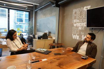 """""""Bir Sosyal Girişimcinin İş Modelindeki Ana Odağı Yatırımcı Değil, Müşteri Olmalıdır"""""""
