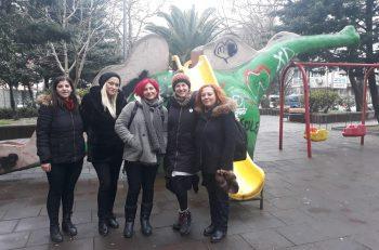Kadın Muhtar Adaylarının Hayali: Birlikte Yaşanan ve Yönetilen Mahalleler