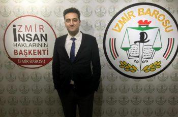 İzmir Barosu Herkes İçin Yeni Bir İnsan Hakları Perspektifi Çabasında