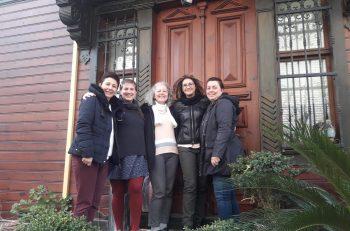 Kadıköy ve Üsküdar'dan Kadın Muhtar Adayları Değişim Müjdesini Yerelden Veriyor
