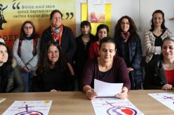 Dersim Kadın Platformu'ndan 8 Mart Çağrısı