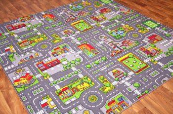 Çocuk Dostu Belediye; İhtiyaçların Ön Planda Tutulduğu Şehir Tasarımlarıyla Mümkün