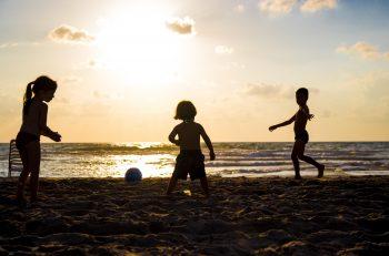 Kaydedilen Çocuk: Hayalimiz Sinemayı Çocuk Haklarıyla Büyülemek