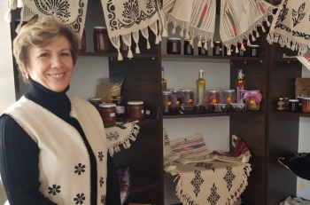 Kastamonu'da Umut Var: Sarı Konak Kadın Girişimciler Kooperatifi
