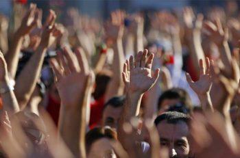 Gezi Davasıyla Sivil Toplum Cezalandırılıyor