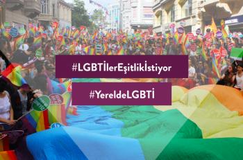 LGBTİ+ Sivil Toplum Örgütlerinden Sosyal Medya Kampanyası