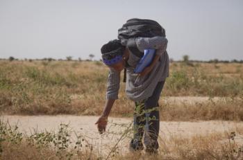 Burkina Fasolu Kadın Mikrobiyolojistin İnanılmaz Çalışması