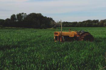 Açık Veri Devrimi Şimdi Tarımda: Voyd Godan İşbirliği