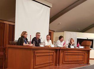 Galatasaray Üniversitesi'nde Medyanın Sorunları Konuşuldu
