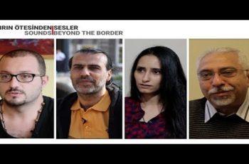 """İstanbul'un Suriyeli Müzisyenleri Ve """"Sınırın Ötesinden Sesler"""" – 1"""