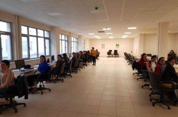 Dersim'de Tarımda Kadın Girişimciler İçin Eğitim