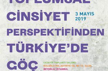 Toplumsal Cinsiyet Perspektifinden Türkiye'de Göç Araştırmaları