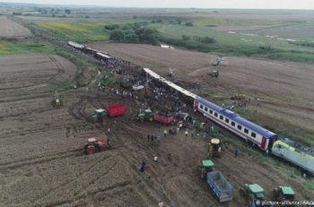 Çorlu Tren Kazasından Sivil Topluma Yansıyanlar