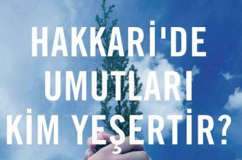 Tema Vakfı Yozgat ve Hakkari'de Gönüllü İl Temsilcisi ve İlçe Sorumluları Arıyor