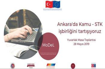 STK-Belediye İşbirliği Değerlendirme Raporu – Yuvarlak Masa Toplantısı
