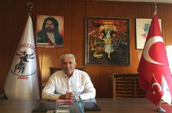 ABF Başkanı ve Alevi Dedesi Güzelgül: 'Güvenimiz Kalmadı'