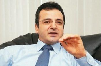 """Orhan Gazi Ertekin: """"Ciddi Bir Hukuk Hareketi Sorunumuz Var"""""""