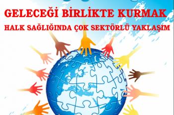 3. Uluslararası – 21.  Ulusal Halk Sağlığı Kongresi