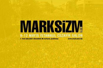Marksizm Toplantıları 8 Mayıs'ta Başlıyor