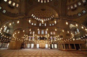 Müslüman'da İslam Endeksi